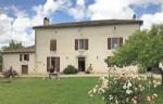 Sainte Soline (79) - Maison de Maître offering spacious and light filled 4 bed/4bath accommodation