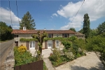 Gournay (79) - Detached farmhouse with 4 bedrooms and private gardens.
