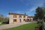 Souvigné (79) - Immaculate 5 bed/5 bath farmhouse, large reception rooms