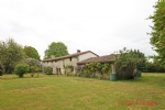Messé (79) - Detached stone house 4bed/2bath accommodation