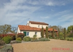 Les Forges (79) - Detached modern house 3bed/2bath
