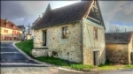 Branceilles (19) - Character house in process of renovation - ideal pied à terre