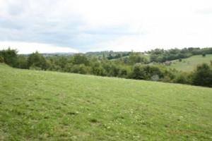 Puy d'Arnac (19) - A large plot of land, with very pleasing views. Exclusive mandat Allez-Français
