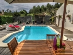 Montazels (Aude) - Immaculate, single-storey, 4 bedroom villa with reversible air-conditioning