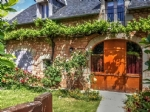 Nr Lac du Causse / Brive (19) - Character house (5 bedrooms) offering 230 m2 SH