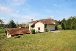 Pressignac (Charente) - Fully renovated 4 bed farmhouse with attached barn and an acre of grounds