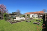 Marval (Haute Vienne) - Country cottage with 11 acres of paddocks and woodland