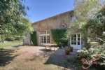 Ecuras (Charente) - Impressive 5 bed barn conversion with a meadow
