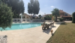 Superb property with pool and jacuzzi in the Gers, Midi-Pyrenees
