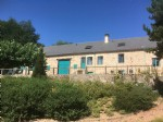 Beautiful farmhouse with 3 ha in the south Morvan