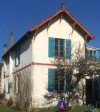Characteristic house for sale in the Morvan, Burgundy