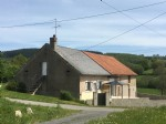 Lovely house with view in the South Morvan (Luzy)