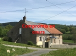 SOUS OFFRE Lovely house with view in the South Morvan (Luzy)