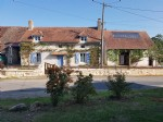 Region Montmorillon, Vienne 86: beautiful property with pool