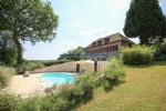 Nice villa near Lormes