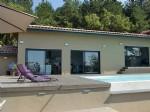 For sale: Magnificent villa close to Montelimar, Drome