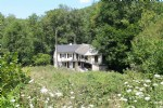For sale, Auvergne, old watermill with 4500m2 of land.