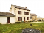 Stone house with dependencies on 4 ha land in Auvergne