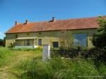 For sale, Auvergne, farmhouse, outbuildings, land 4990m2.