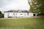 Beautiful farmhouse divided into two houses for sale in the Morvan