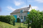 Farmhouse with 1.29 acres for sale in the Nievre in the Morvan