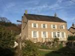 For sale large detached house Lormes Morvan Bourgogne