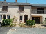 For sale Bourgogne Morvan spacious house and guest house