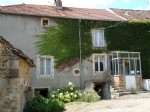 Beautiful property on the border, Haute Marne and the Vosges.