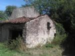 Ruine a vendre dans la Haute Marne (Champagne Ardenne) avec une belle vue
