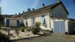 3 bed bungalow, close to Mervent Forest 85.