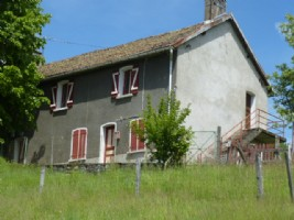 BARGAIN Large detached house to restore, beautiful location,  minutes to shops and cafes.