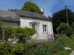 Lovely country home with garden in quiet hamlet