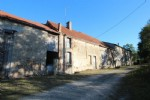 Stones houses, barns, hangar, to restore