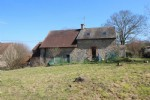 Lovely stone property to finish. Attached barn, workshop and garden.