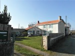 A 19th century stone house, enclosed garden, separately 2,455 m² (0.6 acre), orchard & veg plot