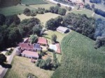 Superb fermette with 2 houses, pool, 18 hectares of land near Le Bugue in the Dordogne