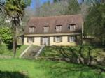 Spacious stone house for sale near to Beynac et Cazenac