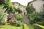 Beautiful Logis with established B&B
