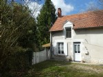 House & Barn with 2270m² garden