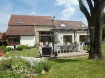 Stunning House and Gite with 5800m² of land