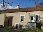 1 bedroom house with separate 1 bedroom accommodation in the heart of the countryside.