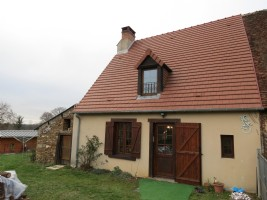 'viager occupé' Investment, 2 bedroom property recently renovated