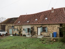 Beautiful recently renovated country house with 4 bedrooms