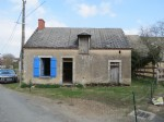 Charming holiday home or primary residence in Indre countryside.