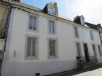 Magnificent 9 bedroom townhouse with garden in Boussac centre