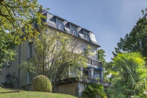 Charming residence of the 1900s completely renovated