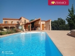 Exceptional Property in a natural environment with 360° views