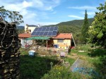 *Self-sufficient ECO house in the countryside