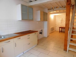 *Renovatated village house with spacious rooms