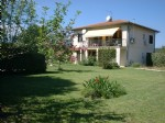 *Fabulous large country house, views, pool and close to centre